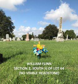 William Thomas Flinn