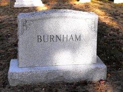 Helen Josephine Dow <I>Buzzell</I> Burnham