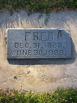 Fredrick Smith
