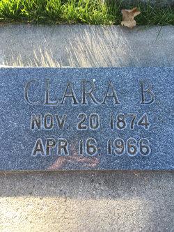 Clara Alice <I>Barlow</I> Smith