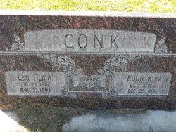 Edna <I>Kay</I> Conk