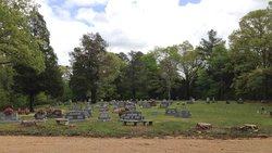 Gardner - Wylie Cemetery