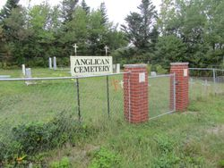 Old Anglican Cemetery
