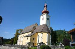 St Daniel Church