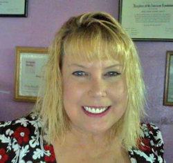 Sheri Fenley