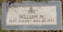 William M. Needham