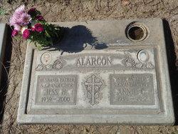 Annie Cabral Alarcon
