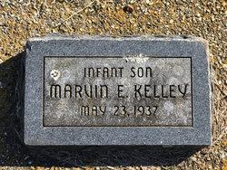 Marvin Eugene Kelley