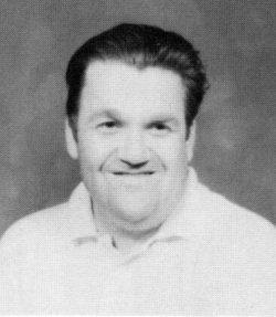 Larry Joe Porter