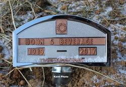 John Steve Beverage