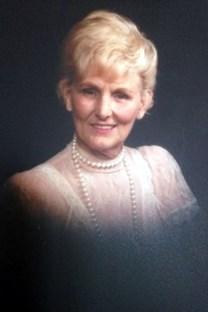 Helen Elizabeth <I>Vargo</I> Scott