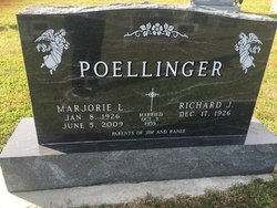 "Richard J ""Dick"" Poellinger"
