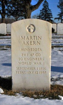 Martin Akern