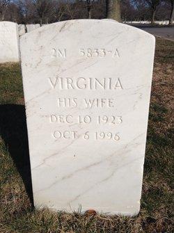 Virginia Cuomo