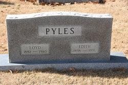 Loyd Henry Pyles