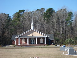 Freemont Baptist Church Cemetery