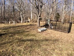 Brown Family Cemetery 2