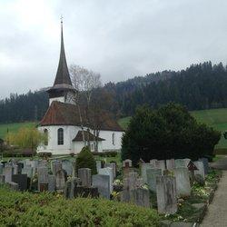 Friedhof Lauperswil