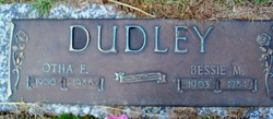 Otha Eli Dudley