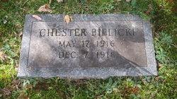 Chester Bielicki