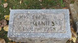 Joseph Manieski