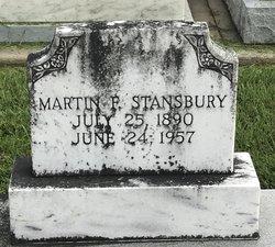 Martin F. Stansbury