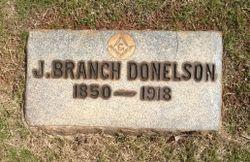 John Branch Donelson