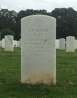Sandra Kay Rogers