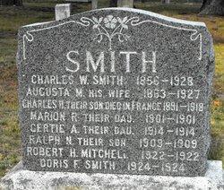 Charles W. Smith