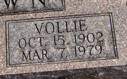 Vollie Brown