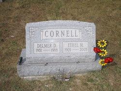 Ethel Mae <I>Turner</I> Cornell