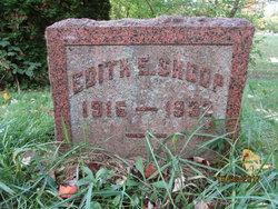 "Edith Emma ""Ede"" Shoop"