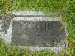 Rosemary <I>Compton</I> Combs