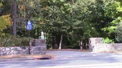 Terhune Family Estate Cemetery