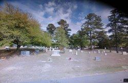 Angier Memorial Cemetery