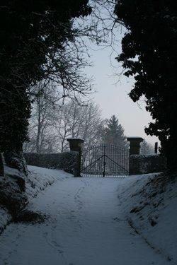 Jüdischer Friedhof Sinsheim