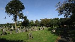 Hutton Cemetery