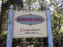 Harley Hill Cemetery