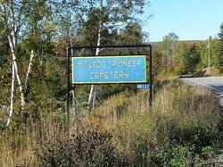 MacLeod Pioneer Cemetery