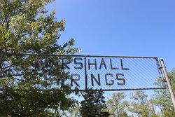 Marshall Springs Cemetery