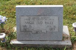 Angie Flo Riley