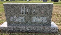 Edwin Hieb