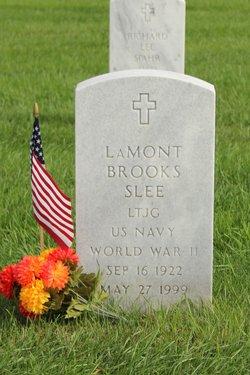 Lamont Brooks Slee