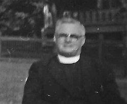 Rev Fr Robert O'Farrell