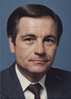 """Gerald Daniel """"Jerry"""" Kleczka"""