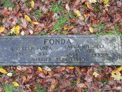 Abraham Veeder Fonda