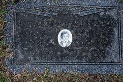 Margaret Kathryn <I>Looney</I> Benton