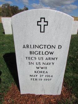 Arlington Dennis Bigelow