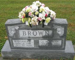 James Norman Brown