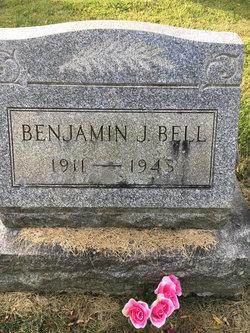 Benjamin Jones Bell